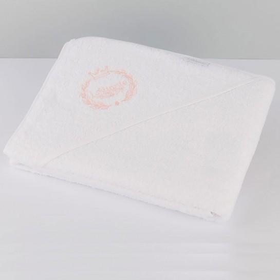 """Ręcznik bawełniany """"różowy"""""""