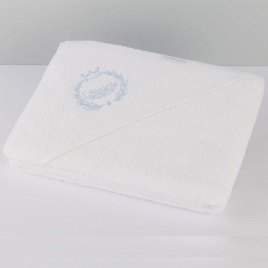 """Ręcznik bawełniany """"błękitny"""""""