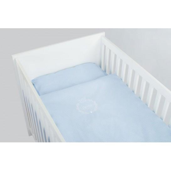 Pościel baby dream błękitna