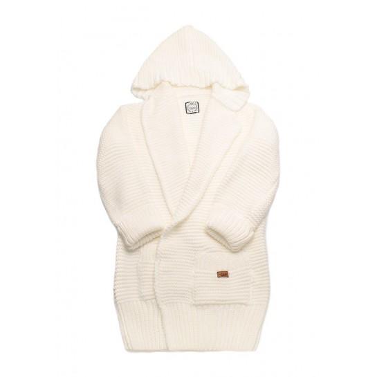 Sweter Ręcznie Tkany  mummy