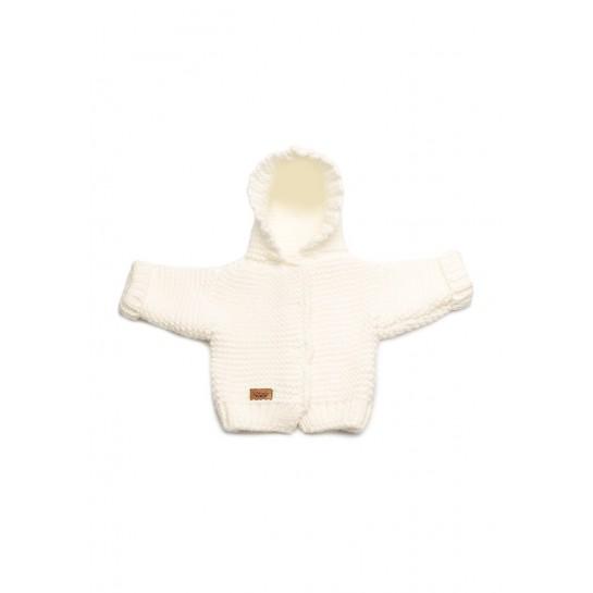 Sweter Ręcznie Tkany  'Baby'