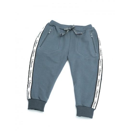 """Spodnie dresowe """"Monaco"""" szare"""