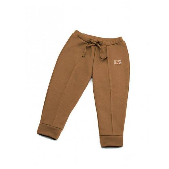 "Spodnie ""Paris"" khaki"