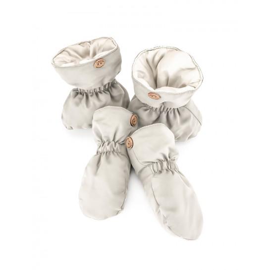 Buciki i rękawiczki - Everest